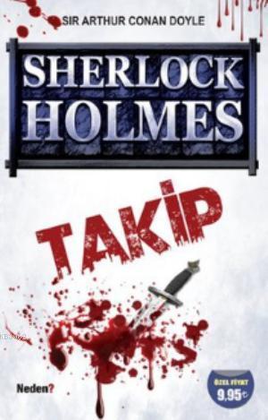 Takip - Sherlock Holmes