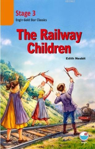 The Railway Children CD'siz (Stage 3); The Railway Children Stage 3