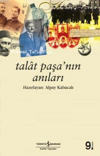 Talat Paşa'nın Anıları