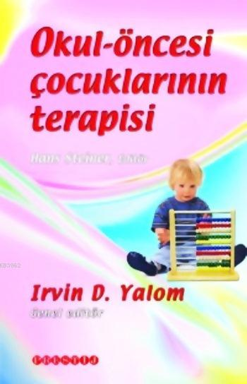Okul Öncesi Çocuklarının Terapisi