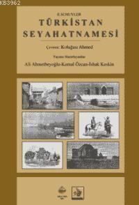 Türkistan Seyhatnamesi