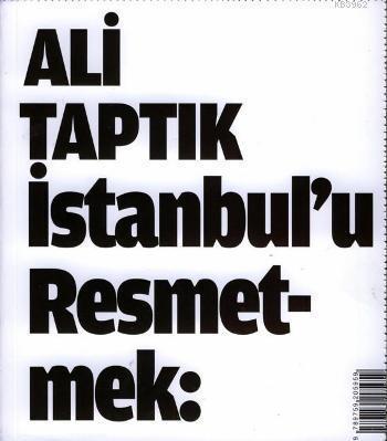 İstanbul'u Resmetmek; Türkiye'nin Görsellik Tarihine Giriş