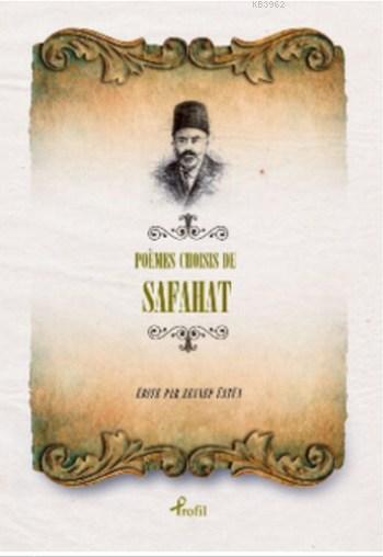 Poemes Choisis de Safahat