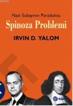 Spinoza Problemi; Nazi Subayının Paradoksu