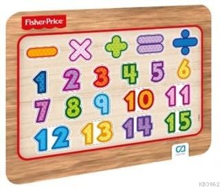 Sayılar - Fisher Price