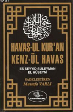 Havas-ul Kur'an Kenz-ül Havas (Küçük 1-4)