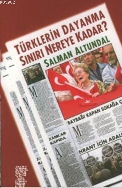 Türklerin Dayanma Sınırı Nereye Kadar