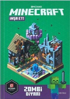 Minecraft İnşa Et Zombi Diyarı