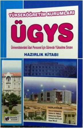 ÜGYS Hazırlık Kitabı