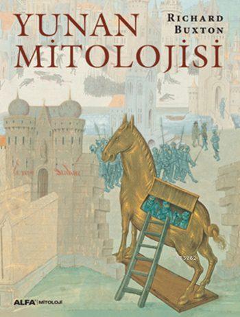 Yunan Mitolojisi (Ciltli)