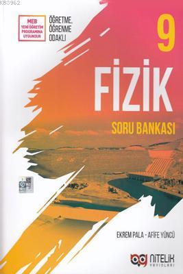 Nitelik Yayınları 9. Sınıf Fizik Soru Bankası Nitelik