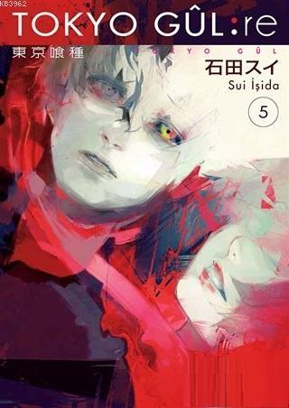 Tokyo Gul: RE 5. Cilt