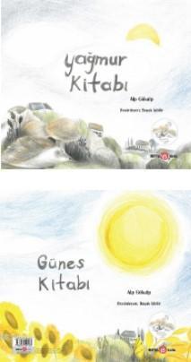 Yağmur Kiabı - Güneş Kitabı