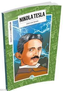Nikola Tesla (Mucitler)
