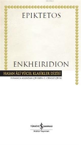 Enkheiridion; Epiktetos