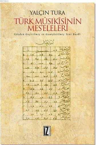 Türk Musıkisinin Mes'eleleri