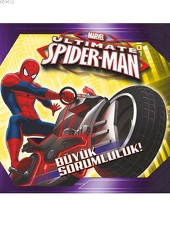Marvel Ultimate Spider-Man; Büyük Sorumluluk!
