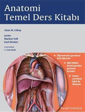 Anatomi Temel Ders Kitabı
