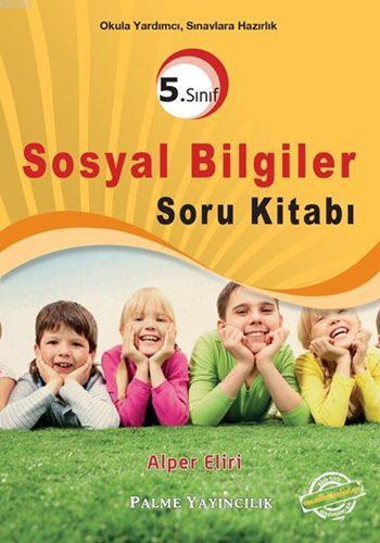 5. Sınıf Sosyal Bilgiler Soru Kitabı