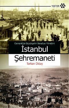 İstanbul Şehremaneti