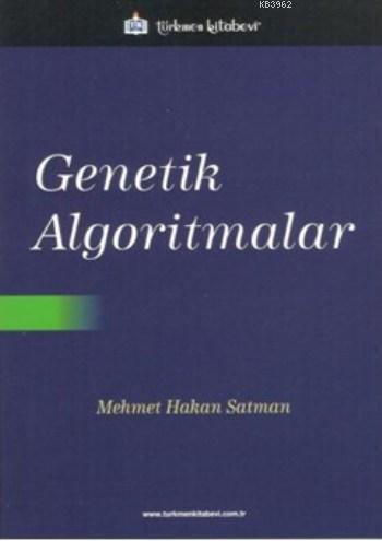 Genetik Algoritmalar