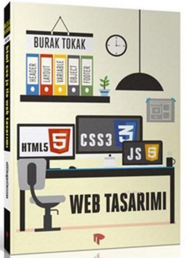 HTML5, CSS3 ve Javascript ile Web Tasarımı