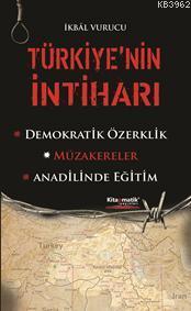 Türkiye' nin İntiharı