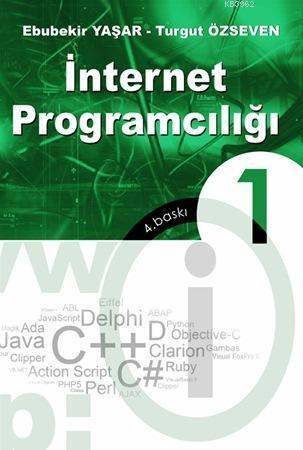 İnternet Programcılığı 1
