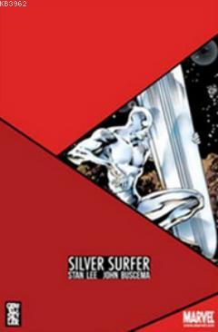 Silver Surfer 1-2 Set