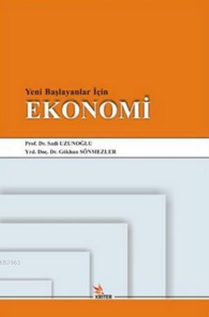 Yeni Başlayanlar İçin Ekonomi