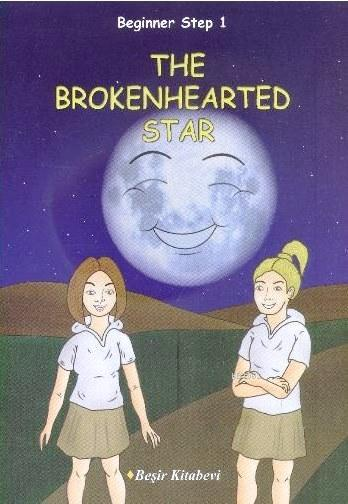 The Brokenhearted Star; Beginner Step 1