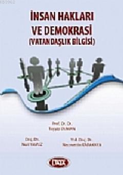 İnsan Hakları ve Demokrasi; Vatandaşlık Bilgisi