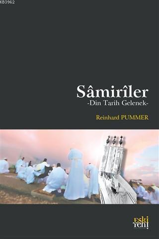 Samiriler - Din Tarih Gelenek