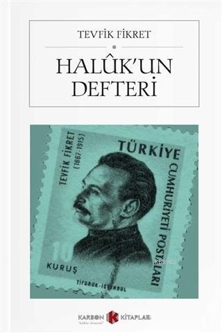 Haluk'un Defteri (Cep Boy)