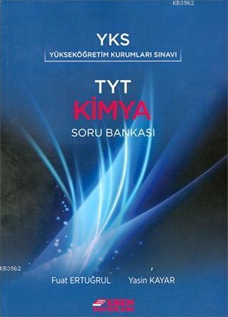 AYT Kimya Soru Bankası (2019 YKS)