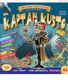 Ben Kaptan Kusto