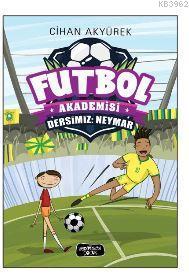 Futbol Akademisi Dersimiz : Neymar