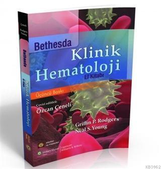 Bethesda Klinik Hematoloji El Kitabı