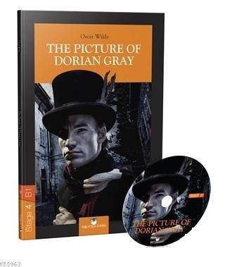 The Picture of Dorian Gray (CD'li)