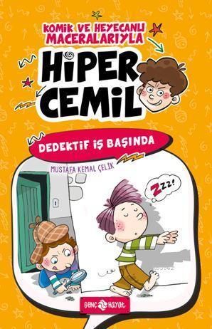 Dedektif İş Başında - Hiper Cemil 3