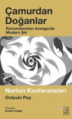 Çamurdan Doğanlar; Romantizmden Avangarda Modern Şiir