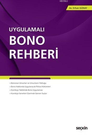 Uygulamalı Bono Rehberi