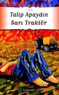 Sarı Traktör