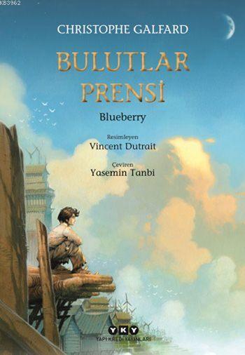 Bulutlar Prensi 1 - Blueberry