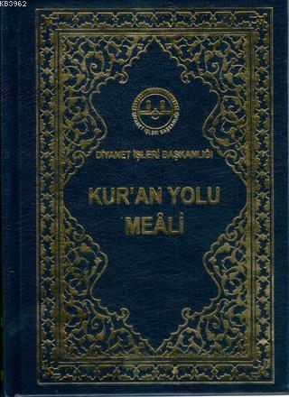 Kur'an Yolu Meali (Küçük Boy)