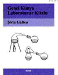 Genel Kimya Laboratuar Kitabı