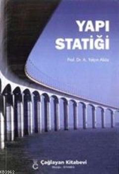 Yapı Statiği (Cd'li)