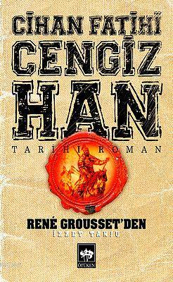 Cihan Fatihi Cengiz-Han