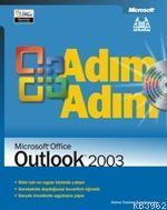 Adım Adım Microsoft Office Outlook 2003  (cd İçerir)