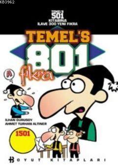 Temel's 801 Fıkra
